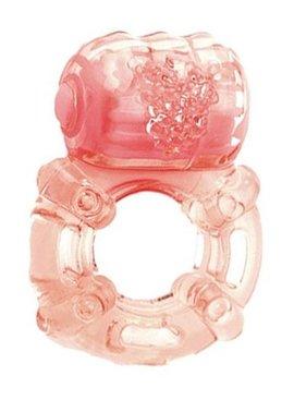 Big O Vibe Ring