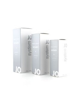 System JO Premium Personal Lubricant for Women