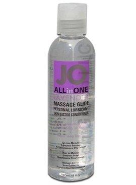 System Jo Jo Massage Glide - Lavender