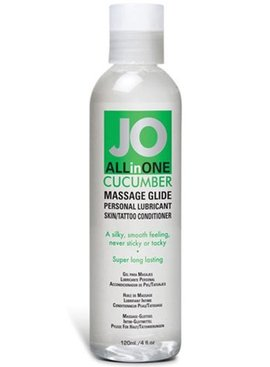 Jo Massage Glide - Cucumber