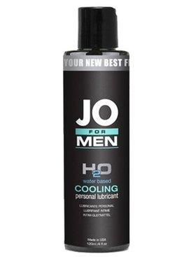 JO For Men - H2O Cooling