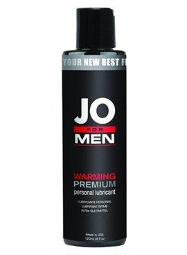 1 JO For Men - Premium Warming