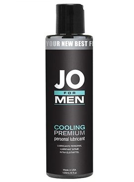 System Jo JO For Men - Premium Cooling