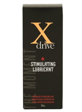 Dreambrands XDrive Lube