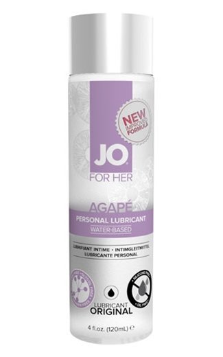 JO For Women Agapé Warming Lubricant (Glycerin Free)
