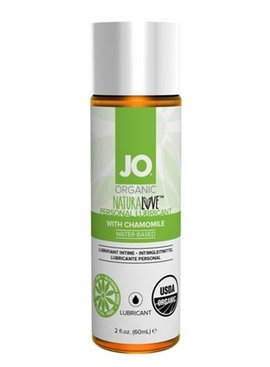 JO Natural Love Personal Lubricant - 2 oz.
