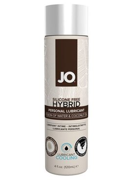 JO Cooling Hybrid Coconut Oil Lubricant