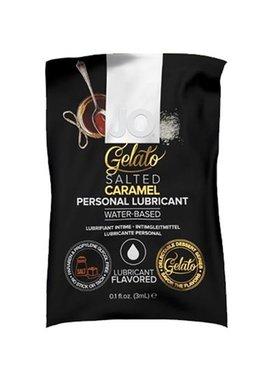 System Jo JO Gelato Salted Caramel 1oz