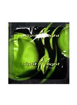 Paradise Marketing Services Night Light Condom Bulk