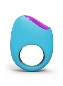 1 REMOJI LIFEGUARD RING BLU