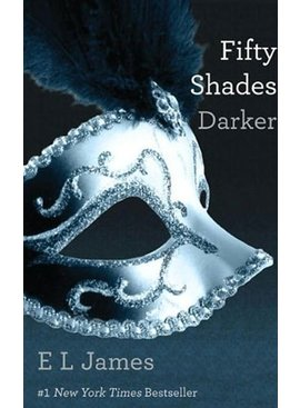 Joe Enterprises Fifty Shades Darker - Book 2