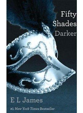 Joe Enterprises Fifty Shades Darker - Book 2