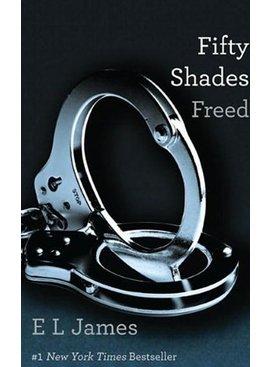 Joe Enterprises Fifty Shades Freed - Book 3