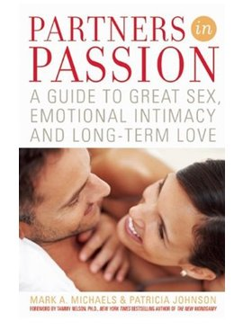 Books Partners In Passion