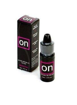 On Arousal Oil Original
