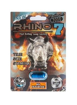 National Video Supply Rhino 7 Platinum