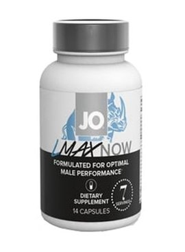System JO JO Mens LMax Now Libido Quick Fix (14 pack)
