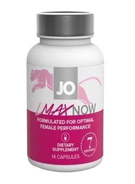 JO LMax Now Female Libido Quick Fix (14 pack)