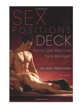 1 Sex Position Deck