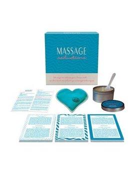 Bachelorette Massage Seductions Game