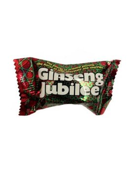 Ginseng Jubilee