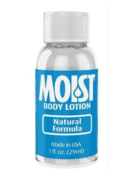 Pipedream Moist Body Lotion