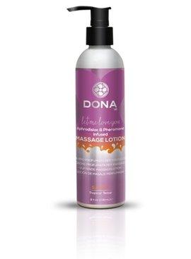 DONA Love Massage Lotion