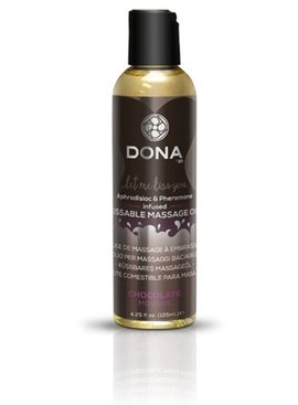 Kiss Massage Oil, by DONA