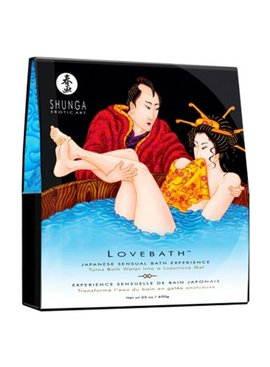 Shunga Love Bath - Ocean Temptation
