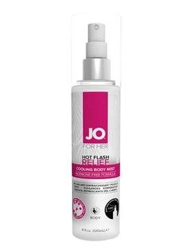 System Jo JO Hot Flash Relief Spray - 4oz