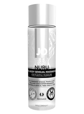 JO NURU Full Body Sensual Massage Gel