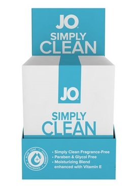 1 JO Personal Wipes - Single Pacl