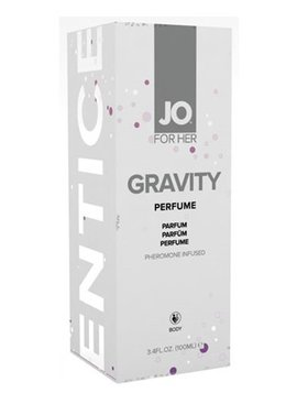System Jo JO Gravity Pheromone For Her