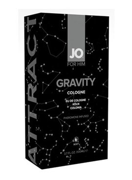 System Jo JO Gravity Pheromone For Him