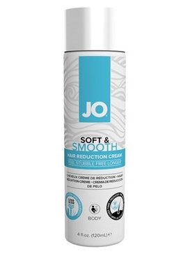 System JO JO Soft & Smooth Hair Reduction Cream