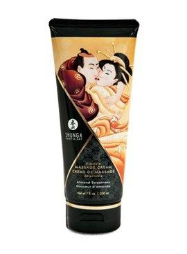 Shunga Massage Cream - Almond Sweetness