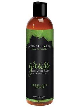 Intimate Earth Grass