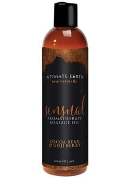 Intimate Earth Sensual Massage oil