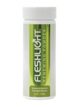 Toy Cleaner Fleshlight Renewing Powder