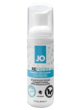 System JO JO Refresh Foaming Toy Cleaner - 1.7 oz