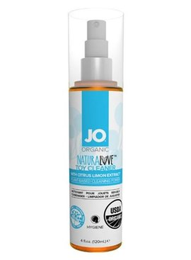 JO Natural Love Toy Cleaner