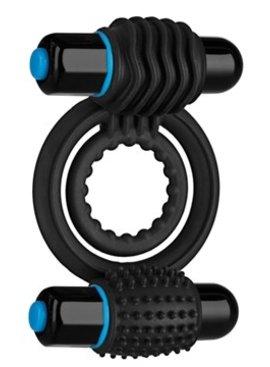 Doc Johnson OptiMALE™ – Vibrating Double C-Ring