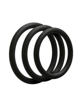 Doc Optimale OptiMALE 3 C-Ring Set Thin