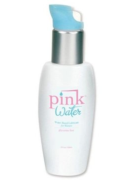 Pink Water Lubricant