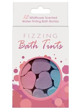 Kheper Games Fizzing Bath Bombs (tints)