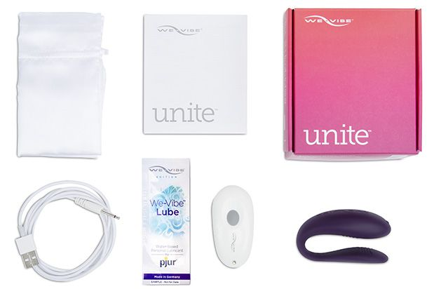 WeVibe We-Vibe Sensations Unite Kit