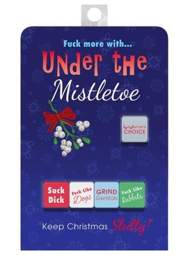 1 Under The Mistletoe