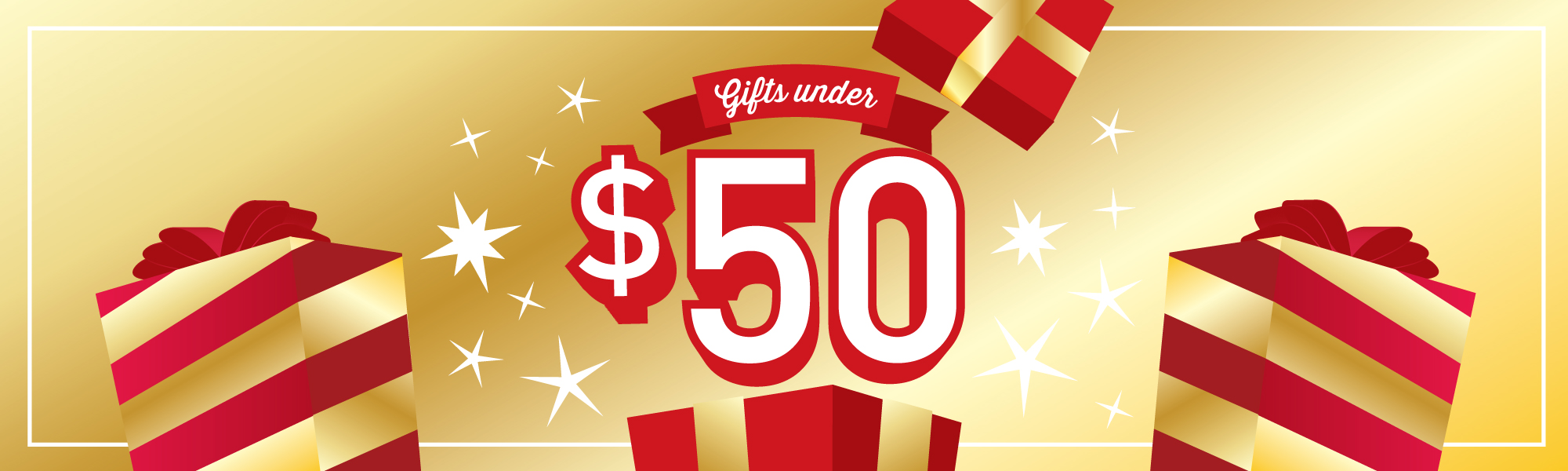 Sexy gifts under $50