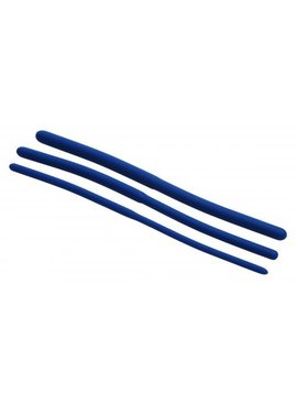 Masters MASTERS SILICONE URETHRAL SET