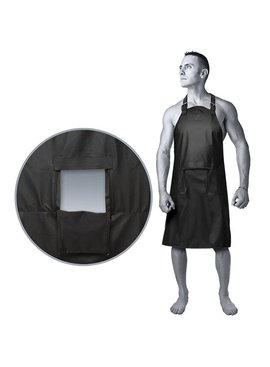 KINK - Wet Works - Waterproof Master Apron